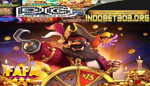 Captains Bounty Riview Game Slot PG Soft Terbaru