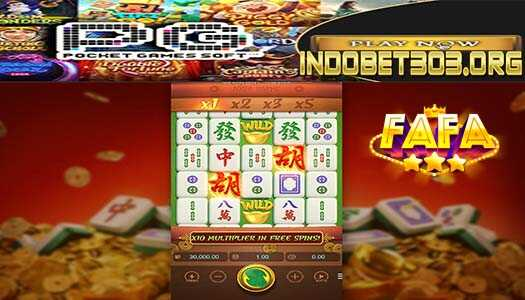 Mahjong Ways Game Slot Terbaru PG Soft