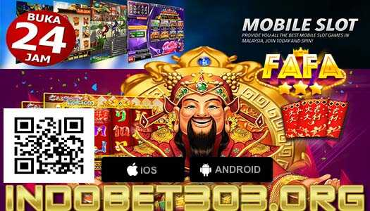 APK Fafaslot Download App Terbaru Game Slot Online